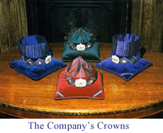 company crowns